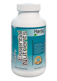Daily Essential Nutrients 360