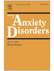 case study child anxiety disorder Anxiety and depression in children and adolescents with case study case study: –screen for child anxiety related emotional disorders.